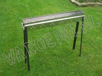 Staande Sate Barbecue 80cm