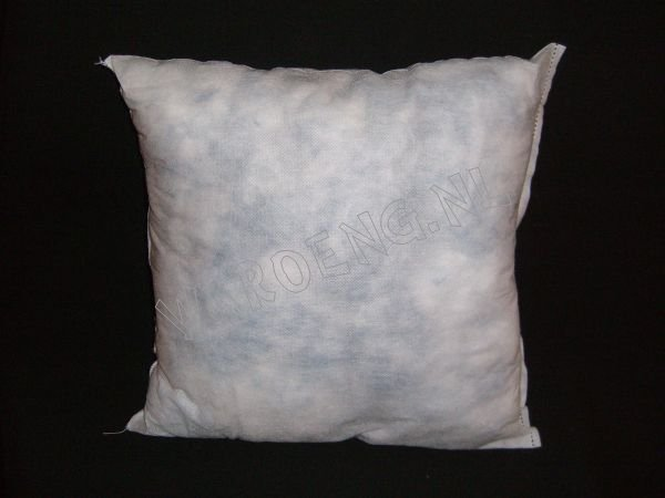 Pillow filling 40x40cm - Click Image to Close