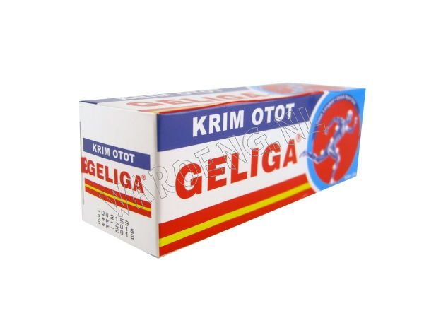Otot Geliga Cream - Click Image to Close