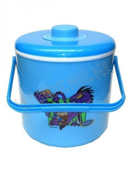 Thermo Bucket 6 ltr - Click Image to Close