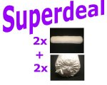 Bantal Guling Superdeal