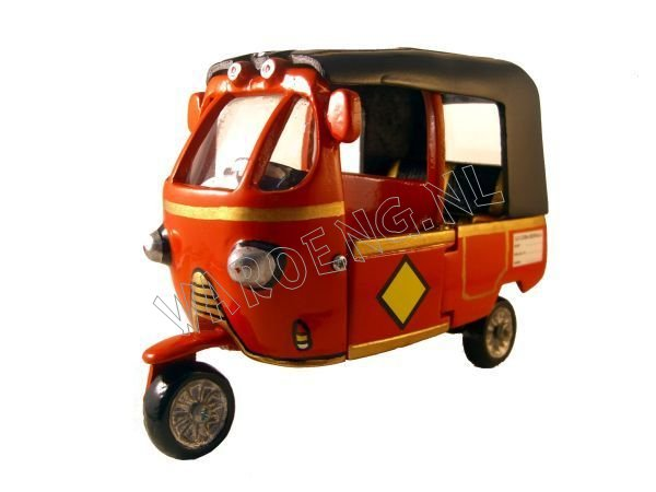 Miniature Bajaj - Click Image to Close