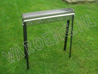 Staande Sate Barbecue 60cm