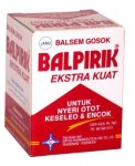 Balsam Balpirik red