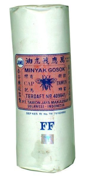 Minyak Gosok Cap Tawon Waroeng Nl Your Indonesian